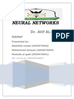 3836801 Neural Networks