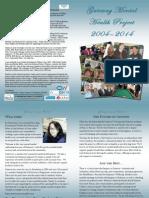 Gateway 10yr Booklet 2014.pdf