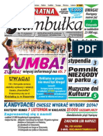 Gazeta Stambulka Nr 5