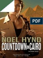 Countdown in Cairo by Noel Hynd, Excerpt