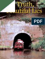 Ugly Truth, Beautiful Lies by Janine Harrington