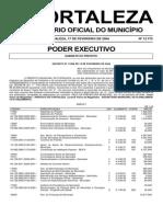 Regimento Interno da JARI da AMC (Fortaleza, CE)