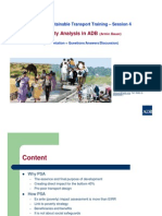 DSIT_Poverty Analysis in ADB
