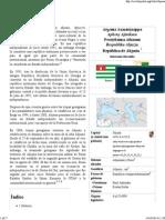 Abjasia - Wikipedia, La Enciclopedia Libre