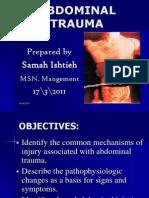 5607TNCC-Abdominal trauma.ppt