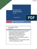 Aula 10 - Linguagem SQL.pdf