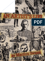 An Artist's Life by Marilyn Swann