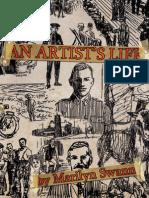 An Artist's Life by Marilyn Swann