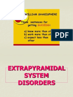 34218_EXTRAPYRAMIDAL SYSTEM DISORDERS.ppt