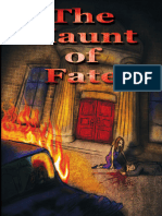 The Haunt Of Fate by V. R. Wilson