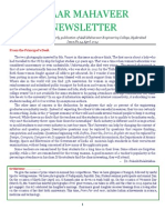 [14] AAR Mahaveer Newsletter April 2014