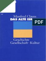 [Beck Wissen] Clauss, Das Alte Israel (1999).pdf