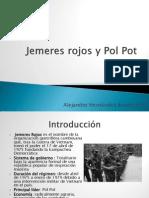 Jemeres rojos y Pol Pot.pptx