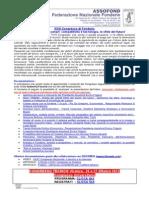 Assofond-Presentazioni Congresso Roma