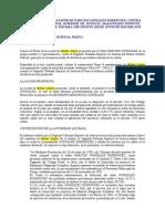 Habeas Corpus - Cosa Juzgada - Reiteración.doc