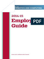2014 2015 Employer Guide