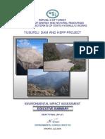 Yusufeli EIA - Executive Summary - RevF - July 2006.pdf
