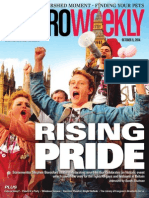 Metro Weekly - 10-09-14 - Rising Pride Movie