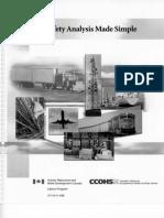 Job Safety Analysis Made Simple