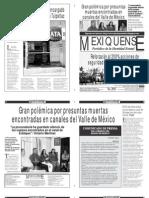Diario El mexiquense 14 Octubre 2914
