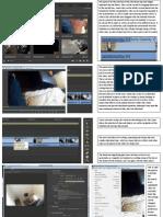 Editing in Premier Pro