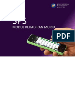 modul Kehadiran Murid