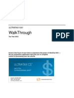 1041 Tax Return Walk-Through