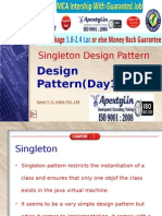 JAVA Singlton Design Pattern – A Detailed Overview