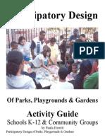 Participatory Design Guide