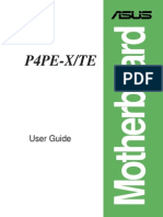 Placa Base Asus P4PE-X TE.pdf