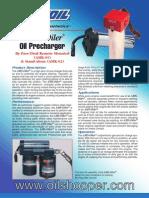 AMS-Oiler™ Oil Precharger exclusively at www.oilshopper.com