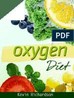 Oxygen Diet