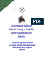 La perspectiva Buddhista sobre Causa y Condición.pdf