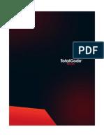 TotalCode Studio User Guide