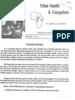 Banta Larry Ellen 1985 Kenya