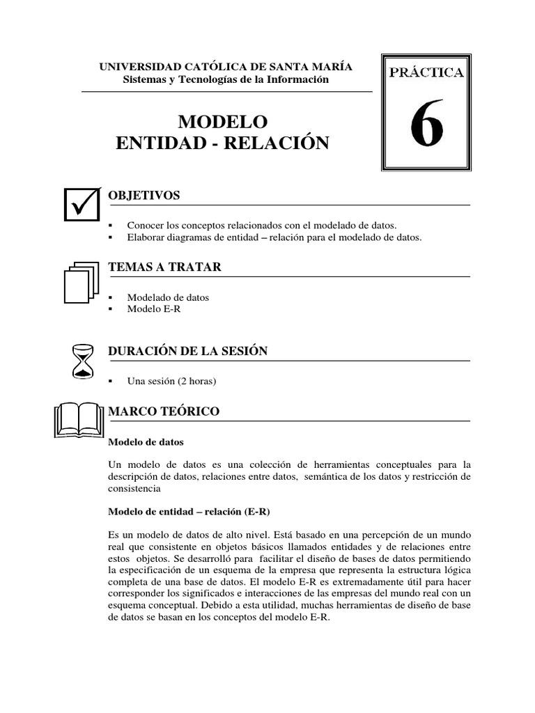 Práctica 6 - Modelo Entidad.pdf