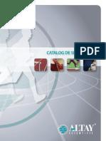 Catalog Sport