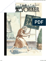 The New Yorker, Jan 05, 2009