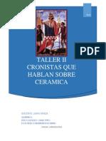 CRONISTAS TALLER II.docx