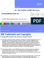 RDz Workbench Module 8 - The Data Tools – SQL Code, Test and DB2 Table Access.pdf