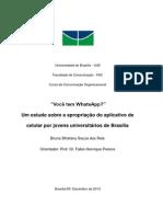 Apropriação do Whatsapp por jovens universitários.pdf
