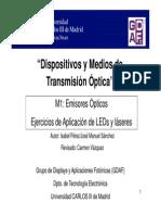 Emisores Opticos - Ejercicios De Aplicacion.pdf