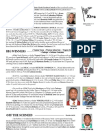 Black College Sports Page Xtra - #3