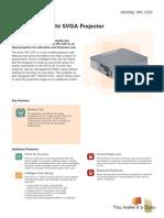 Sony-VPL-CS7 _ Mobile and Bright SVGA Projector.pdf