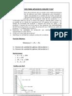 presentar EJERCICIOS PARA APLICAR SOLVER Y GLP..docx