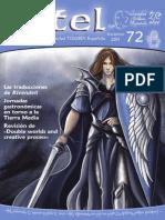 STE Revista Estel 072 Invierno 2011