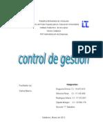 CONTROL DE GESTION TRABAJO.doc