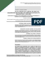 A INFLUÊNCIA DA GESTÃO DO CAPITAL DE GIRO NO DESEMPENHO FINANCEIRO DE EMPRESAS LISTADAS NA BM&FBOVESPA (2001-2010).pdf