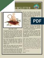 HPC Winter Newsletter 2009