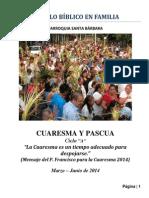 CUARESMA Y PASCUA Ciclo A.pdf